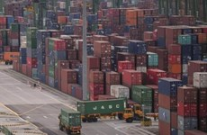 Singapore's exports maintain growth trend in August