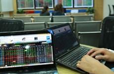VN-Index down 3.73 points on September 17