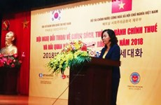 Vietnam's tax environment needs greater transparency: RoK diplomat