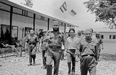 Fidel Castro's trip to Quang Tri: Symbol of Vietnam-Cuba solidarity