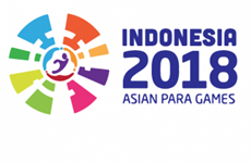 Indonesia trains 7,500 volunteers for Asian Para Games