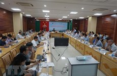 National consultation talks Pak Lay hydropower project of Laos