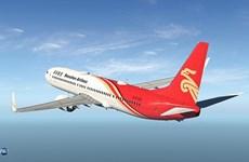 Hanoi- Shenzhen, Guangzhou flights launched
