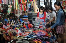 Vietnam-China Trade Fair to be held in Lang Son late October