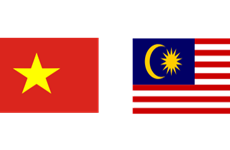 Vietnam, Malaysia promote friendship, cooperation