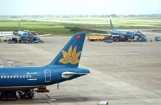 Nearly 4.5 trillion VND needed to repair two key runways