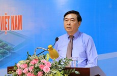 Symposium discusses prospect of eco-industrial parks in Vietnam