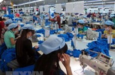 Vietnam's textile and garment industry faces tough seas in 2019