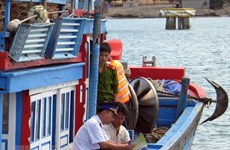 PM orders intensifying measures against IUU fishing
