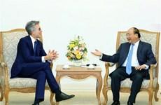PM: Vietnam welcomes German investors