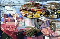 Thailand's exports could grow 9 percent this year: Thai commerce ministry