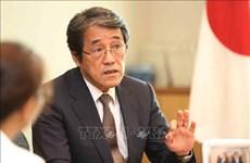 Vietnam, Japan look to make intensive strategic partnership more practical