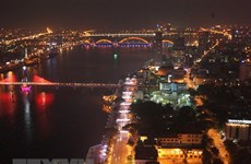 Da Nang develops in leaps and bounds to become livable city