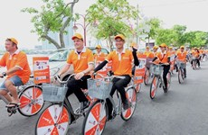 Hai Phong hosts Dutch Days event