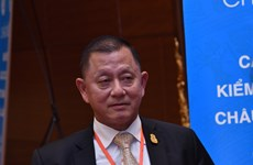 ASOSAI 14: Thailand to work closely with Vietnam in auditing