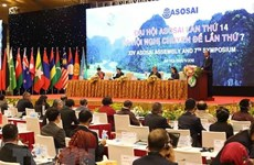 ASOSAI leaders: Hanoi Declaration notable achievement
