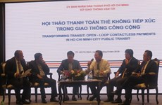 Better, universal payment system needed for public transit: experts
