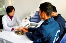 Community organisations contribute to Vietnam's sustainable HIV control