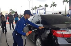Idemitsu Q8 opens third petrol station in Vietnam