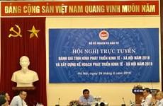 Minister: Economic shake-up crucial for fulfilling socio-economic targets
