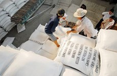 New decree removes barriers for rice exporters