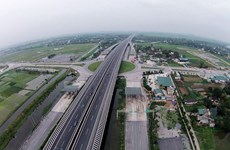 Dong Nai requires 1.5 billion USD for transport infrastructure by 2020