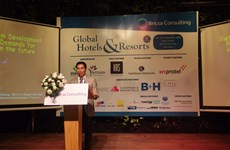 Vietnam - promising market for hospitality firms