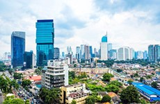 ADB: Indonesia capable of responding to global instability
