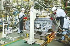 FDI disbursement up 6 percent in nine months