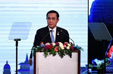 Thailand prioritises promoting digital economy-society in ASEAN