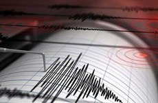 6.1-magnitude quake shakes central Indonesia