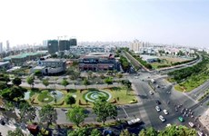 Real estate in HCM City holds great appeal for foreign investors