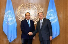 PM successfully wraps up working trip for UNGA's 73rd session