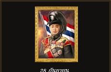 Thailand celebrates Thai National Flag Day