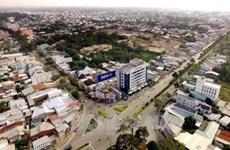 Tra Vinh rolls out red carpet for investors