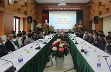Vietnam to host first GEOSEA Congress