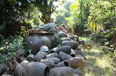 New Vietnamese archeological findings announced
