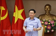 Deputy PM: Vietnam sees stable, rapid economic growth
