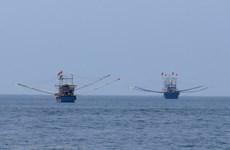Breakthroughs made in marine resource management