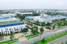 Southern Key Economic Zone needs new driving force