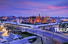 Bangkok maintains position as top international destination