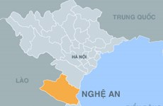 Nghe An strives to boost border trade with Laos