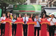 Satra to launch 60 stores by year's end