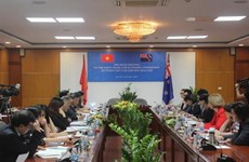 Vietnam, NZ to further facilitate two-way trade, investment