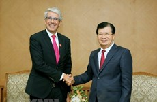 Vietnam welcomes B2B cooperation with France