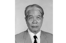 Former Party General Secretary Do Muoi: dedicated to Party, the people
