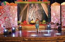 First Mekong Delta Khmer folk song festival wraps up
