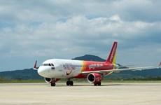 Vietjet Air to launch Da Nang-Bangkok flight