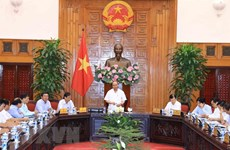 PM: Ninh Thuan should work to become renewable energy hub