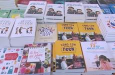Vietnam sees increase in reading enjoyment